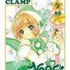 การ์ดแคปเตอร์ ซากุระ Cardcaptor sakura เล่ม 9 สินค้าเข้าร้านวันจันทร์ที่ 9/10/60