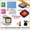 Gopro 5/6/hero2018 Housing กันน้ำ / Red filter