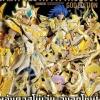 Saint Cloth MYTHOLOGY -God Edition- สินค้าเข้าร้านวันศุกร์ที่ 22/12/60