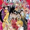 One Piece วันพีซ เล่ม 86 สินค้าเข้าร้านวันศุกร์ที่ 8/12/60