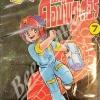 ซันชิโร่ นักสู้คอมพิวเตอร์ เล่ม 7 สินค้าเข้าร้านวันพุธที่ 27/9/60