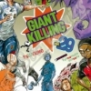 Giant Killing เล่ม 29 สินค้าเข้าร้านวันจันทร์ที่ 25/12/60