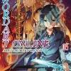 Sword Art Online เล่ม 15 สินค้าเข้าร้านวันอังคารที่ 7/11/60