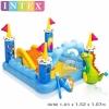 สระน้ำสวนสนุกปราสาทอัศวิน INTEX