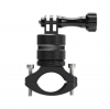 Bike Aluminum Handlebar Bar Clamp Mount