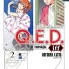 Q.E.D.iff (If only If) เล่ม 2 สินค้าเข้าร้านวันพุธที่ 4/4/61