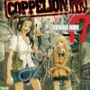 COPPELION สามนางฟ้าผ่าโลกนิวเคลียร์ เล่ม 17 สินค้าเข้าร้านวันจันทร์ที่4/12/60