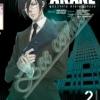 Tsunemori Akane ผู้ตรวจการ ล่าอาชญากรรม เล่ม 2 สินค้าเข้าร้านวันเสาร์ที่ 28/10/60