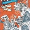 One Piece Novel เรื่องราวของกลุ่มโจรสลัดหมวกฟาง(นิยาย) สินค้าเข้าร้านวันพฤหัสบดีที่ 14/6/61