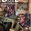 GATE เกท – หน่วยรบตะลุยโลกต่างมิติ เล่ม 3 ภาคกลียุค Gate 3 : UPHEAVA สินค้าเข้าร้านวันศุกร์ที่ 3/11/60