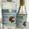 น้ำมันมะพร้าวบริสุทธิ์ สกัดเย็น ธรรมชาติ 100% เจ-เทสต์ ขนาด 1 ลิตร+450 มล.