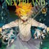 The Promised Neverland พันธสัญญาเนเวอร์แลนด์ เล่ม 5 สินค้าเข้าร้านวันเสาร์ที่ 10/2/61
