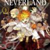 พันธสัญญาเนเวอร์แลนด์ The Promised Neverland เล่ม 3 พังไปเลย!! สินค้าเข้าร้านวันเสาร์ที่ 18/11/60