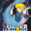 HUNTER X HUNTER เล่ม 33 สินค้าเข้าร้านวันจันทร์ที่ 9 /4/61