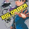 Big Order พลังจิตเปลี่ยนโลก เล่ม 9 สินค้าเข้าร้านวันเสาร์ที่ 7/10/60