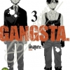 Gangsta เล่ม 3 สินค้าเข้าร้านวันศุกร์ที่ 17/11/60