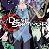 Devil Survivor เกมล่าปีศาจ เล่ม 8(จบ) สินค้าเข้าร้านวันจันทร์ที่ 2/10/60