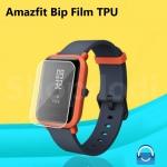 ฟิล์มกันรอย Amazfit Bip ชนิด TPU
