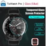 TicWatch Pro Glass (Sikai) | ฟิล์มกระจกกันรอยสำหรับ TicWatch Pro