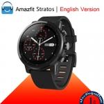 Amazfit Stratos | English Version เครื่องประกันศูนย์ไทย 1 ปี