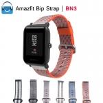 สายนาฬิกา Amazfit Bip ผ้าไนลอน รุ่น BN3