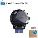 ฟิล์มกันรอย ชนิด TPU สำหรับรุ่น Stratos, Stratos+ เท่านั้น