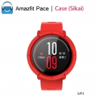Amazfit Pace Case (Sikai) - สีแดง