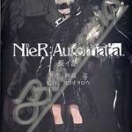 NieR:Automata (นิยายเกม) สินค้าเข้าร้านวันศุกร์ที่ 29/6/61