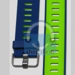สายนาฬิกา Amazfit รุ่น AS1 ยางซิลิโคน (สีน้ำเงิน)