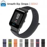 สายนาฬิกา Amazfit Bip ผ้าไนลอน รุ่น BN2
