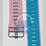 สายนาฬิกา Amazfit รุ่น AS1 ยางซิลิโคน (สีชมพู)