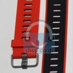สายนาฬิกา Amazfit รุ่น AS1 ยางซิลิโคน (สีแดง)