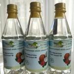 น้ำมันมะพร้าวบริสุทธิ์ สกัดเย็น ธรรมชาติ 100% เจ-เทสต์ ขนาด 450 มล.x 3 ขวด