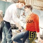 Leo Loves Aries (นิยายBoy Love) สินค้าเข้าร้านวันพุธที่ 10/1/61