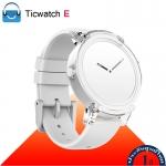 TICWATCH E ICE | เครื่องประกันศูนย์ไทย 1 ปี
