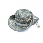 SZ037-4 สีเทาลายทหาร
