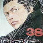 CLOVER โคลเวอร์ เล่ม 38