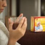 รีวิวผลิตภัณฑ์อาหารเสริมผู้สูงอายุชั้นยอดจากซีเนียรินา Seniorina by Senior Balance 50+