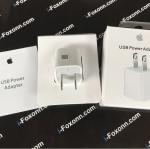 หัวชาร์จ iPhone แท้ (USB Adapter)