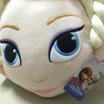 หมอนตุ๊กตาเจ้าหญิงเอลซ่า Elsa และ เจ้าหญิงอันนา Anna