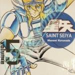 Saint Seiya เล่ม 5 สินค้าเข้าร้านวันพุธที่ 8/11/60