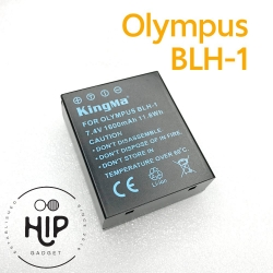 Kingma Battery BLH-1 1600mAh For Olympus