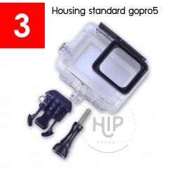 Housing gopro5/6 (standard)