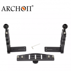 Archon Z06 Dual Arm Diving Scuba