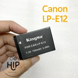 Kingma Battery LP-E12 750 mAh For Canon
