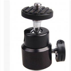 mini ball head 360 degree