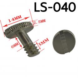 """LS-040 อะไหล่น็อต ขนาด 1/4"""""""