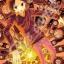 ไซเกะ คนเปลี่ยนโลก เล่ม 3 สินค้าเข้าร้านวันพุธที่ 11/4/61