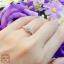 แหวนคู่แต่งงาน (เพชรเบลเยี่ยมแท้) thumbnail 2
