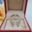 แหวนคู่แต่งงาน (เพชรสวิส cz เกรดพรีเมียม) thumbnail 3